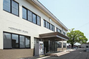 浅井公民館建設工事