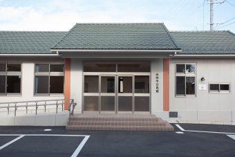 両郷寺公民館